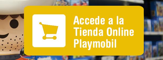 Tienda Online Playmobil